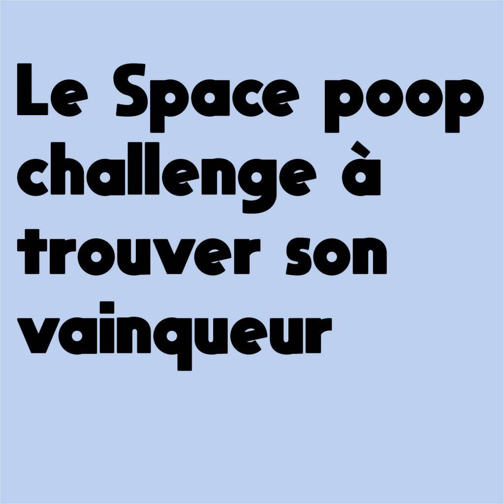 vainqueur-challenge-NASA-space poop